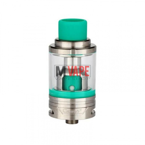 Rta Бак Carrys Green Tank C1-G 24,5mm в MVAPE.BY