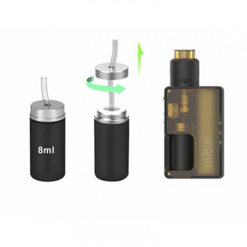 Мехмод Vandy Vape Pulse BF Squonk в MVAPE.BY