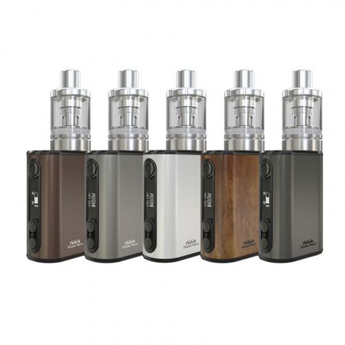 Набор Eleaf iStick Power Nano TC в MVAPE.BY
