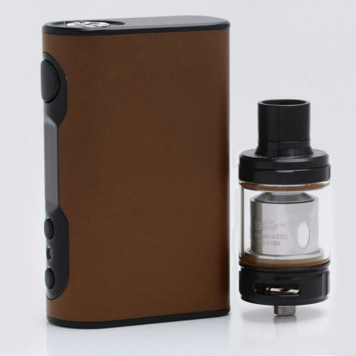 Стартовый набор Eleaf iStick QC200W 5000mah kit в MVAPE.BY