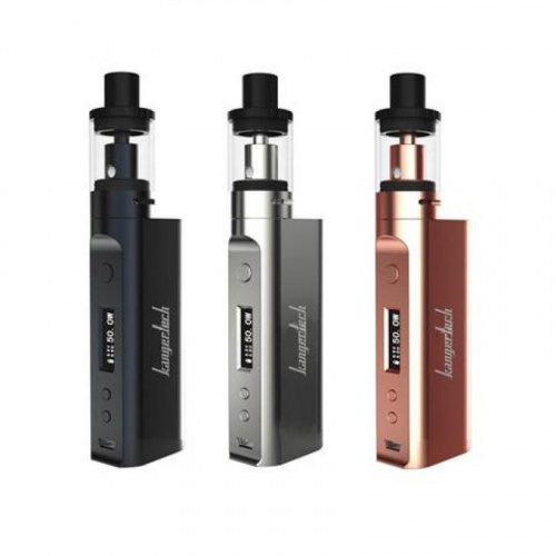 Kangertech Subox Mini-C в MVAPE.BY
