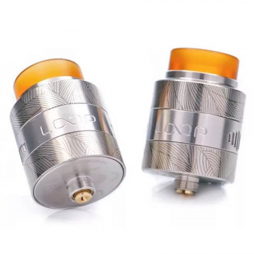 Дрипка Geek Vape LOOP V1.5 BF RDA 24mm в MVAPE.BY
