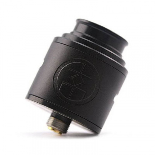 Дрипка Advken Breath RDA 24mm в MVAPE.BY