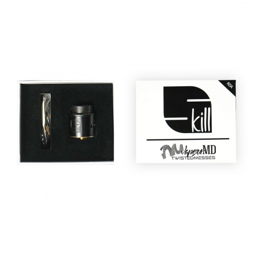 Дрипка Skill RDA by VapersMD в MVAPE.BY