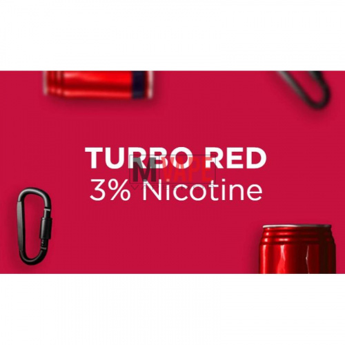 Картридж RELX Tubro Red 2ml в MVAPE.BY